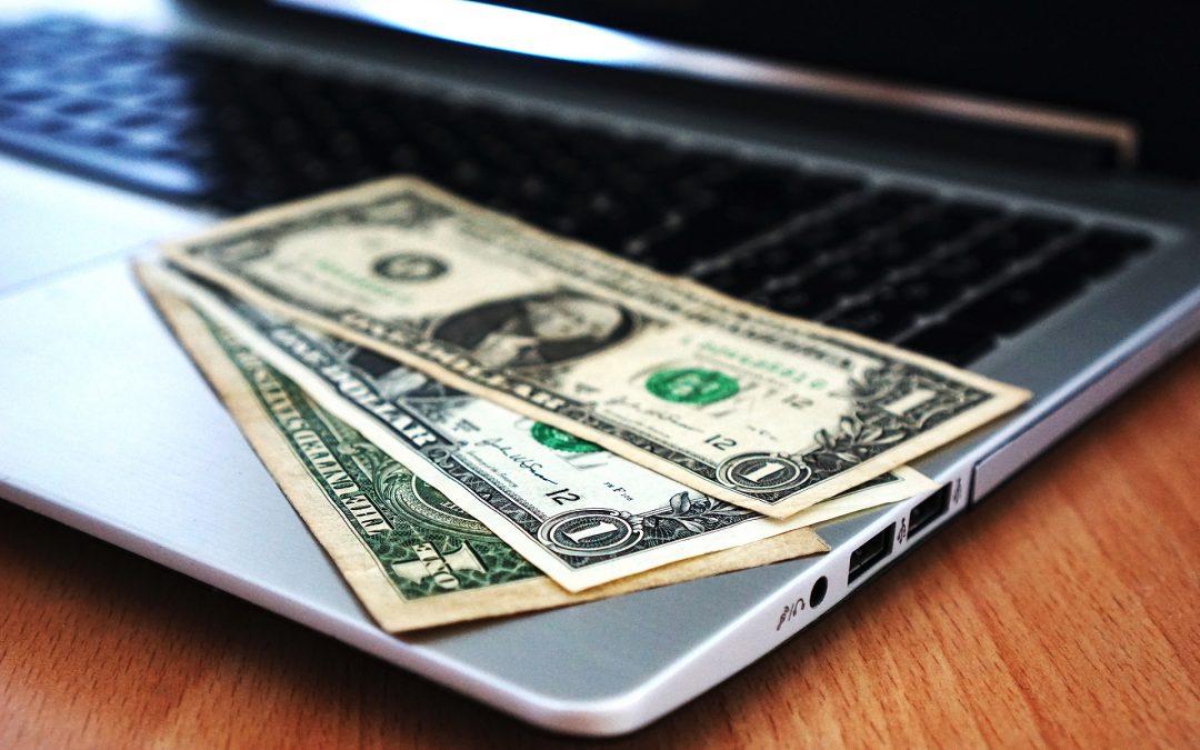 Forma Única De Hacer Dinero A Través De Internet