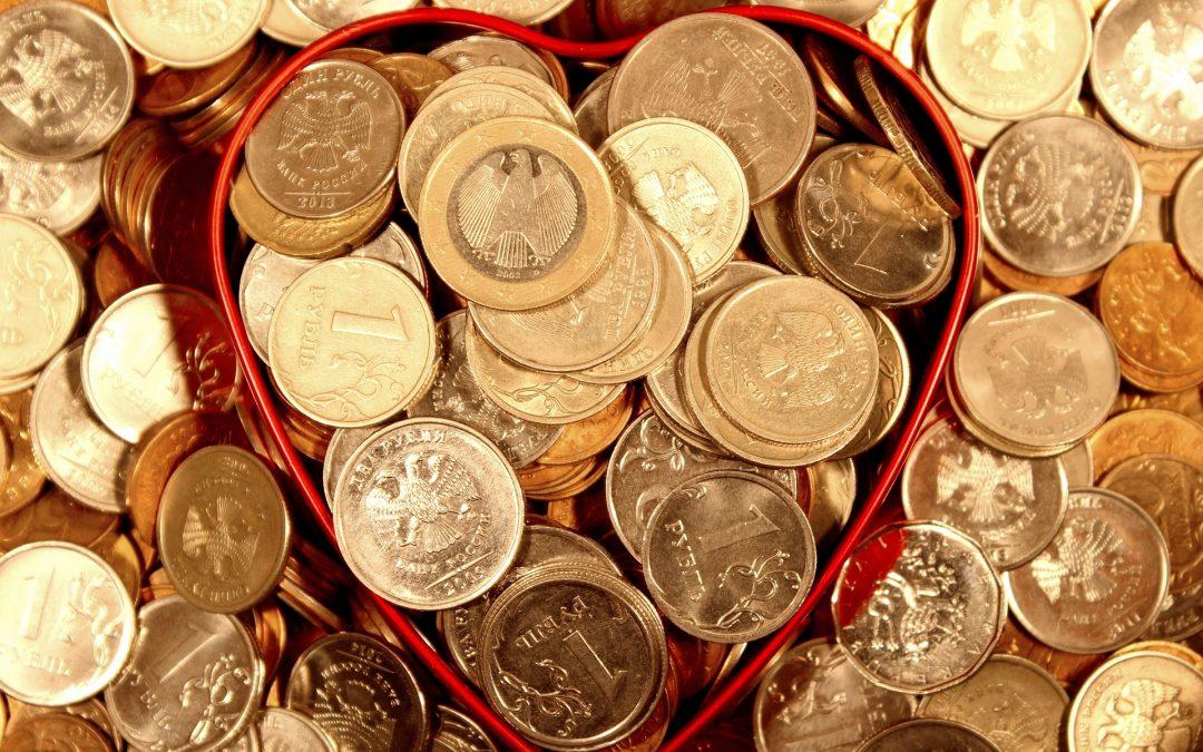 ¿Crees Que El Dinero Es Bueno o Es Malo?