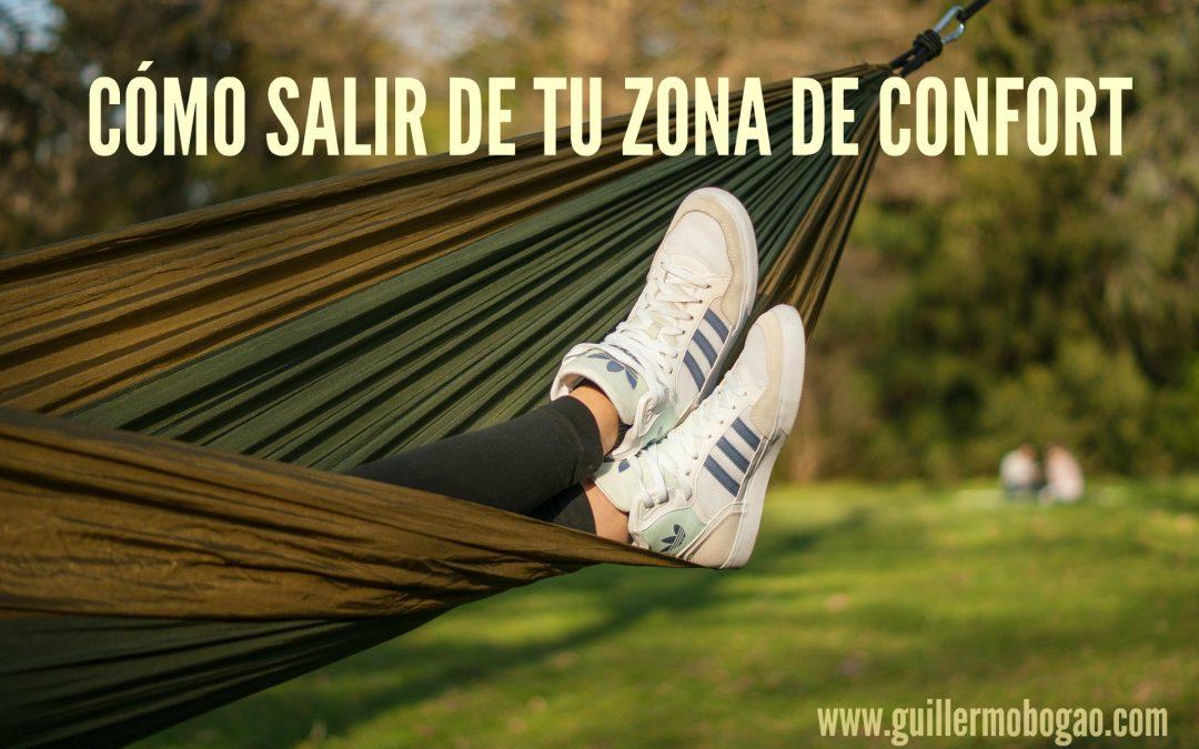 ¿Qué Es La Zona De Confort y Cómo Salir De Ella?