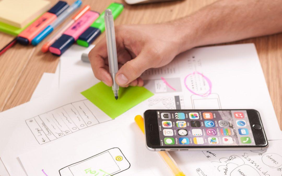 La Importancia del Marketing Digital para los pequeños empresarios.