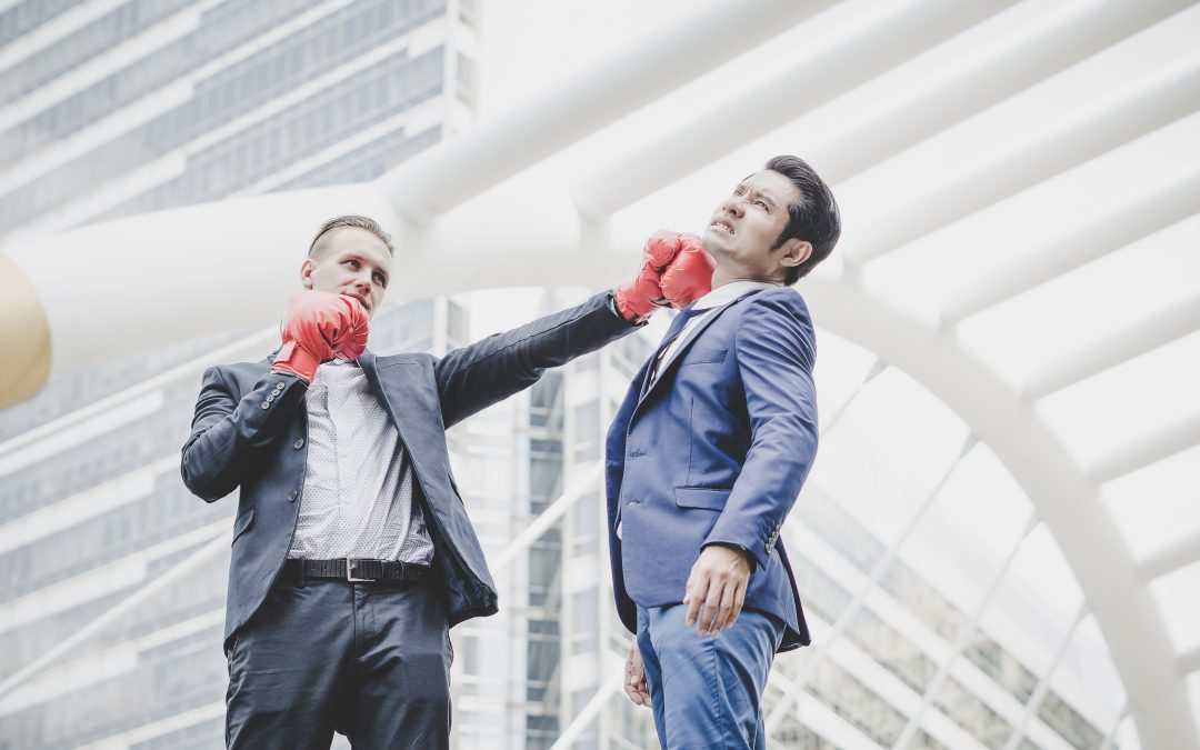 Lider VS Jefe: Las 7 Diferencias