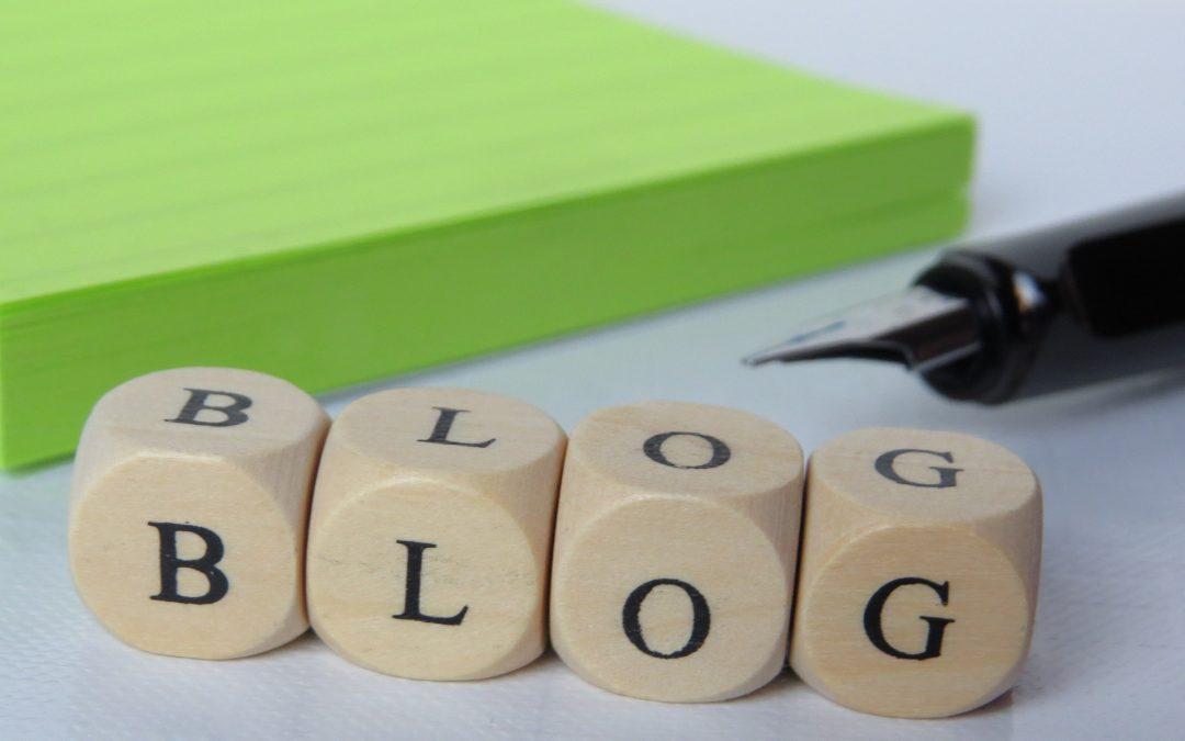 9 Razones por las que tu Negocio debe tener un Blog
