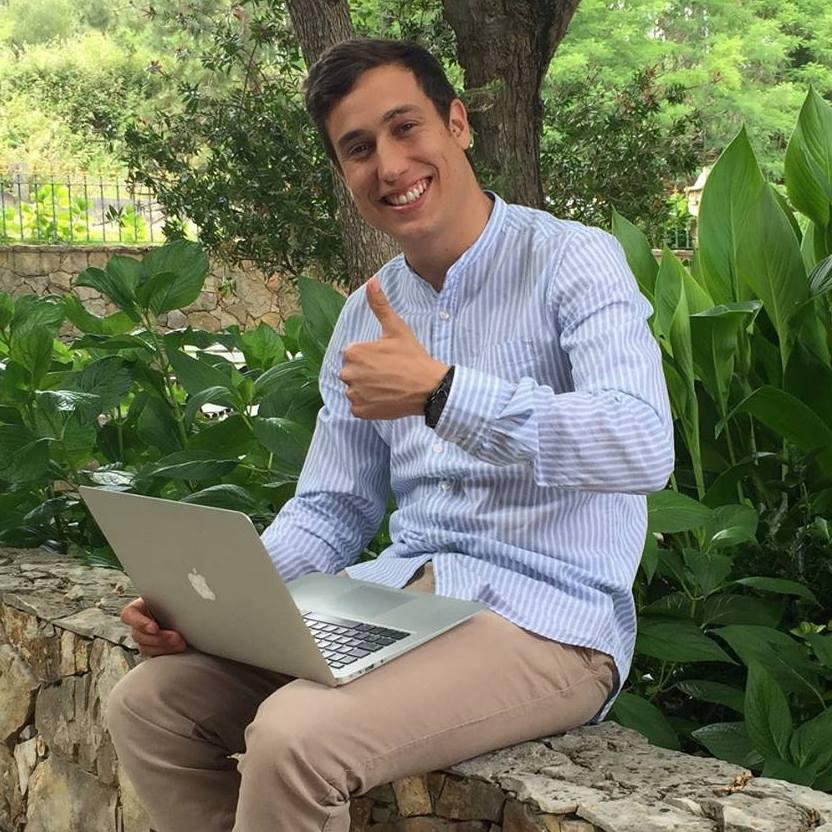 Isaac Antonete